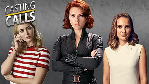Which Actresses Almost Played Black Widow?