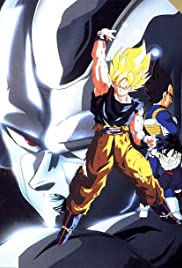 Dragon Ball Z: The Return of Cooler Poster