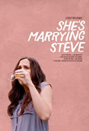She's Marrying Steve Poster