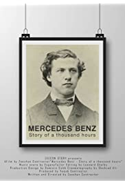 Mercedes Benz: Story of a thousand hours