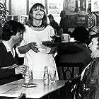 Bouboule, Roger Miremont, and Bernadette Robert in Les beaux dimanches (1980)