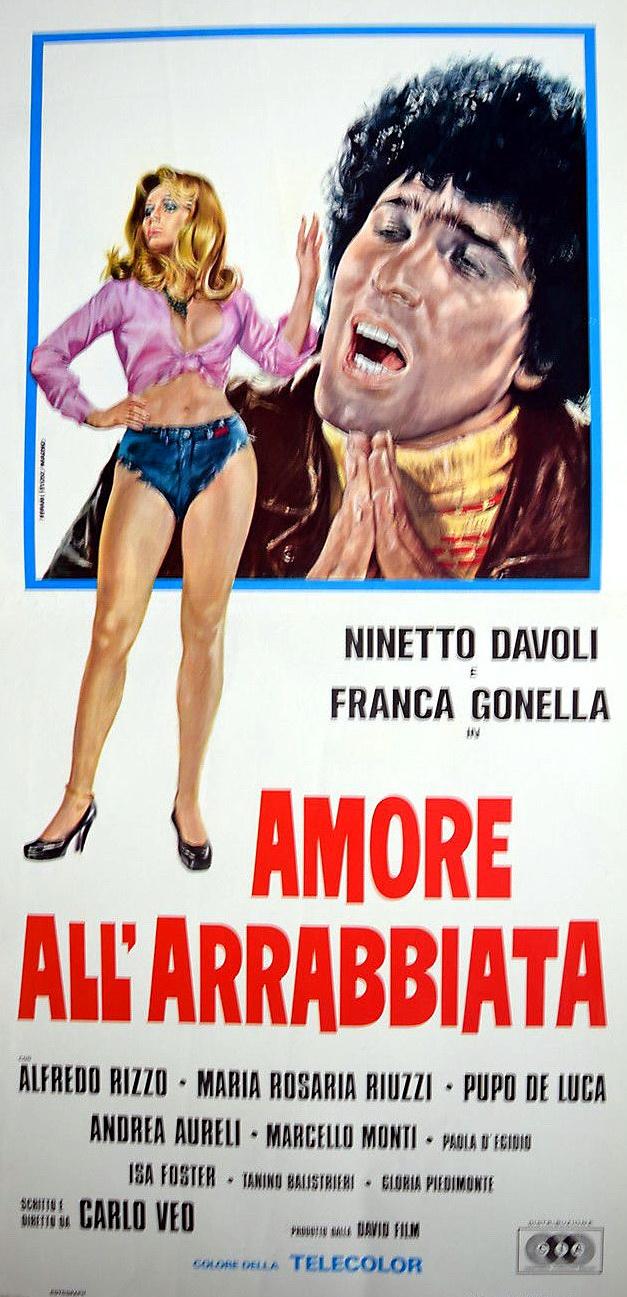 Maria Rosaria Riuzzi Nude Photos 34
