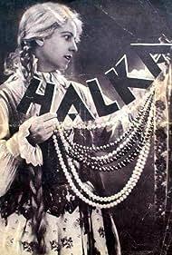 Zorika Szymanska in Halka (1930)