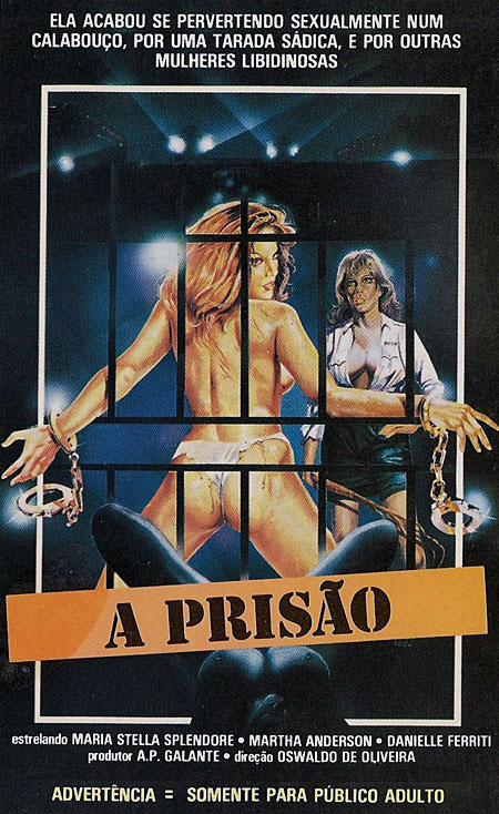 A Prisão (2010)
