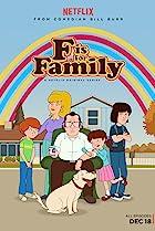 F Is for Family - Clique para Assistir Dublado em HD