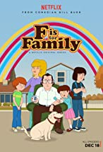 Primary image for F Is for Family