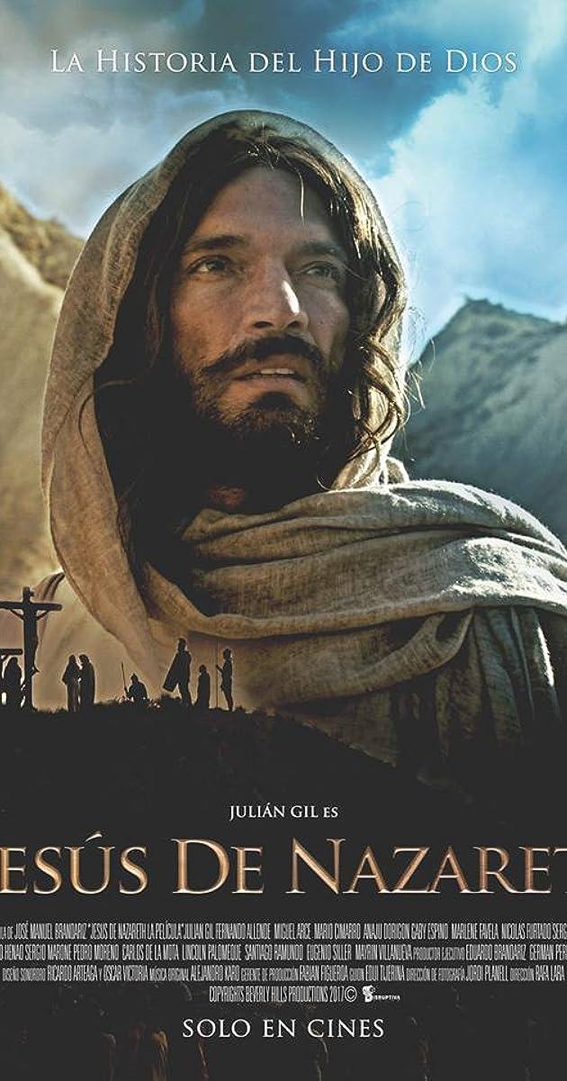 Jesus de Nazaret (2019) - IMDb