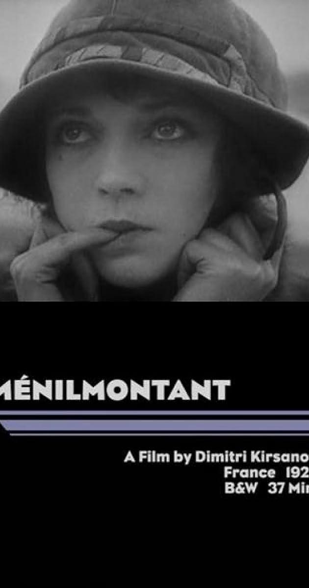 Ménilmontant (1926) - IMDb