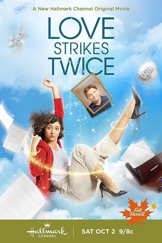 Любовь бьёт дважды / Love Strikes Twice / 2021