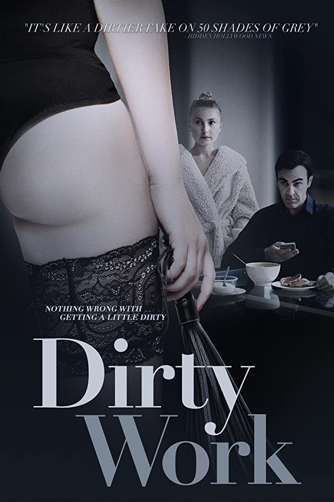 Dirty Work (2018) Unofficial Hindi Dubbed 720p HDRip Esubs DL