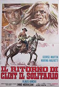 Il ritorno di Clint il solitario (1972) Poster - Movie Forum, Cast, Reviews