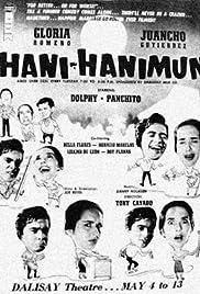 Hani-hanimun Poster