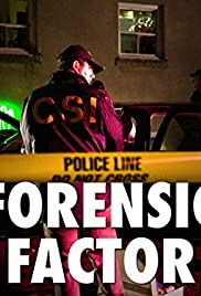 F2: Forensic Factor (TV Series 2003– ) - IMDb