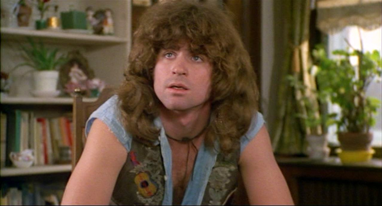 Treat Williams in Hair (1979)