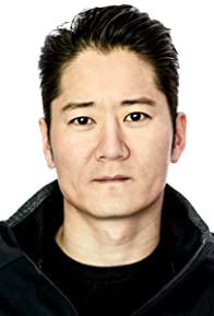 Primary photo for Allen Jo