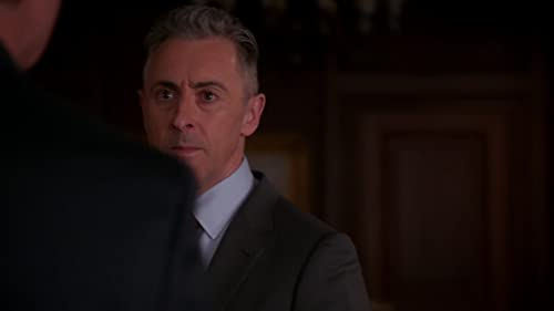 The Good Wife: The Fbi Just Called
