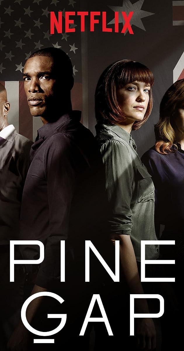 download scarica gratuito Pine Gap o streaming Stagione 1 episodio completa in HD 720p 1080p con torrent