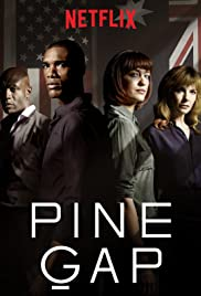 Pine Gap: Season 1 | TRAILER | Coming to Netflix December 7, 2018 2