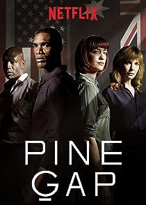Pine Gap-