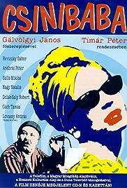 Csinibaba Poster