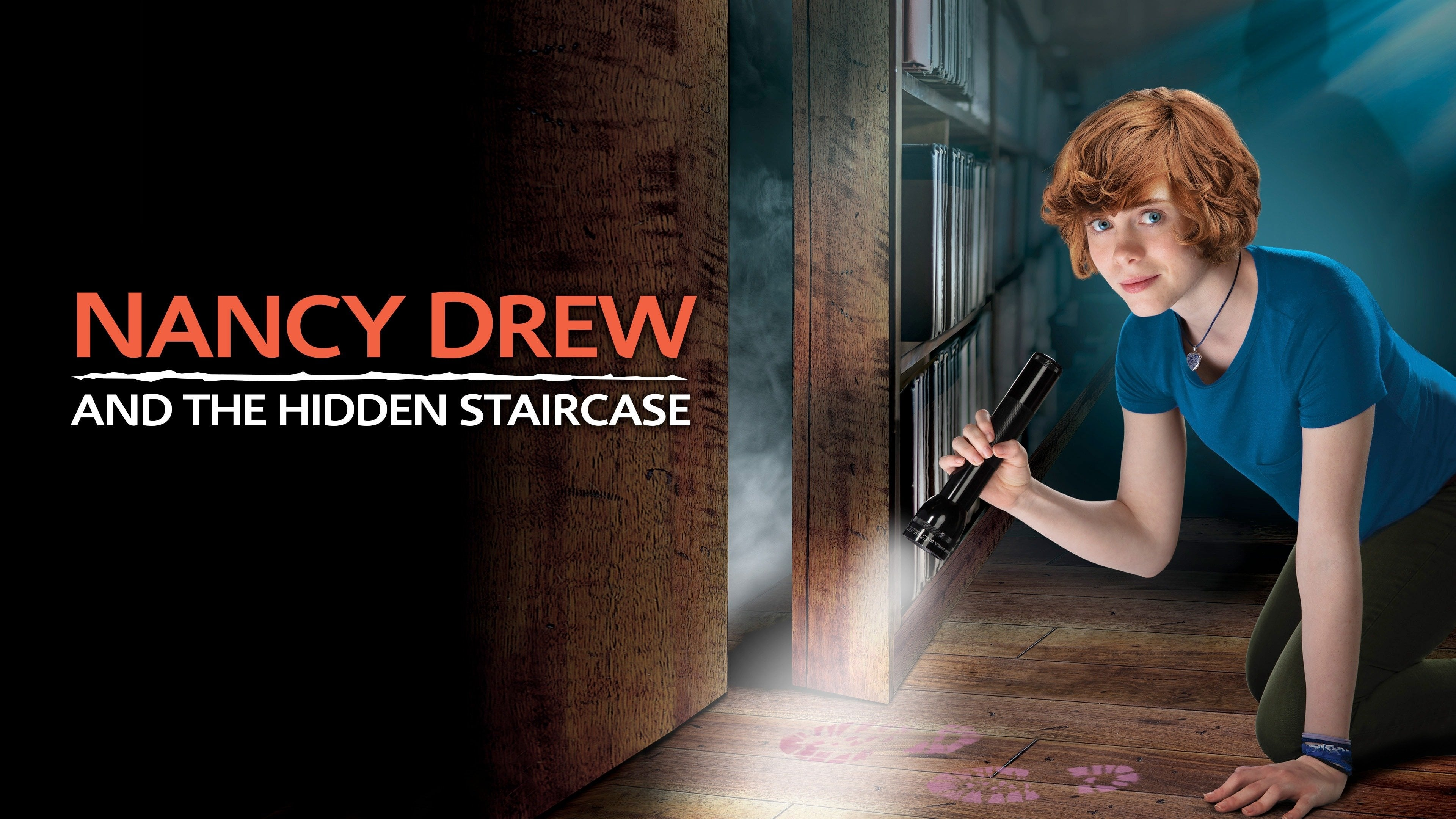 Sophia Lillis in Nancy Drew and the Hidden Staircase (2019)