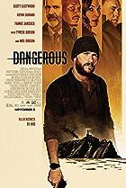 Dangerous (2021) Poster