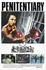 iphone movie downloads Penitentiary by Jamaa Fanaka [480i]