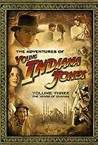 The Adventures of Young Indiana Jones: Winds of Change