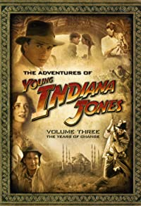 Primary photo for The Adventures of Young Indiana Jones: Winds of Change
