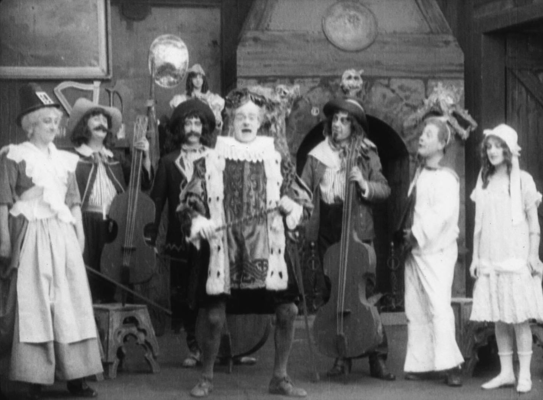 Watch Edna Flugrath video