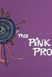 The Pink Pro Poster