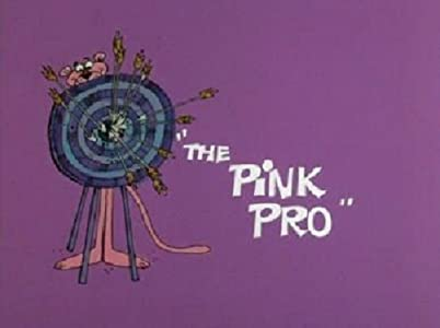 Watch free iphone movies The Pink Pro [1080i]
