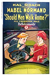 Should Men Walk Home? (1927) 1080p