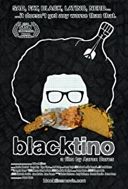 Blacktino (2011) Poster - Movie Forum, Cast, Reviews