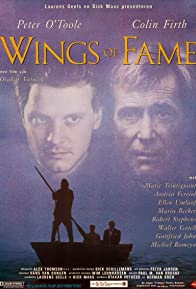 Primary photo for Wings of Fame