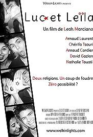 Luc et Leïla Poster