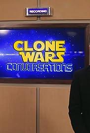 Clone Wars Conversations Poster