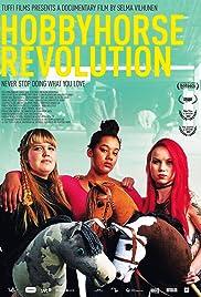 Hobbyhorse Revolution Poster