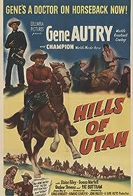 The Hills of Utah (1951)