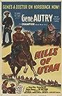 The Hills of Utah (1951) Poster