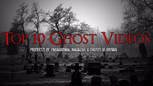 Meilleurs sites pour regarder des films Top 10 Ghost Videos by Lee Steer (2016)  [iTunes] [4K]