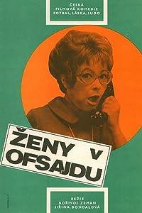 Zeny v ofsajdu Czechoslovakia