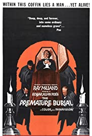 Premature Burial (1962) 1080p