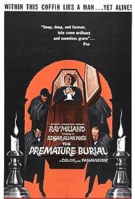 Primary photo for Premature Burial