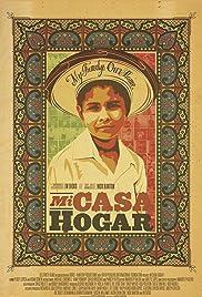 Mi Casa Hogar Poster