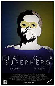 Death of a Superhero full movie download mp4