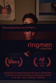 Primary photo for Ringmen