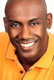 Marcus Nel Jamal Hamm Picture