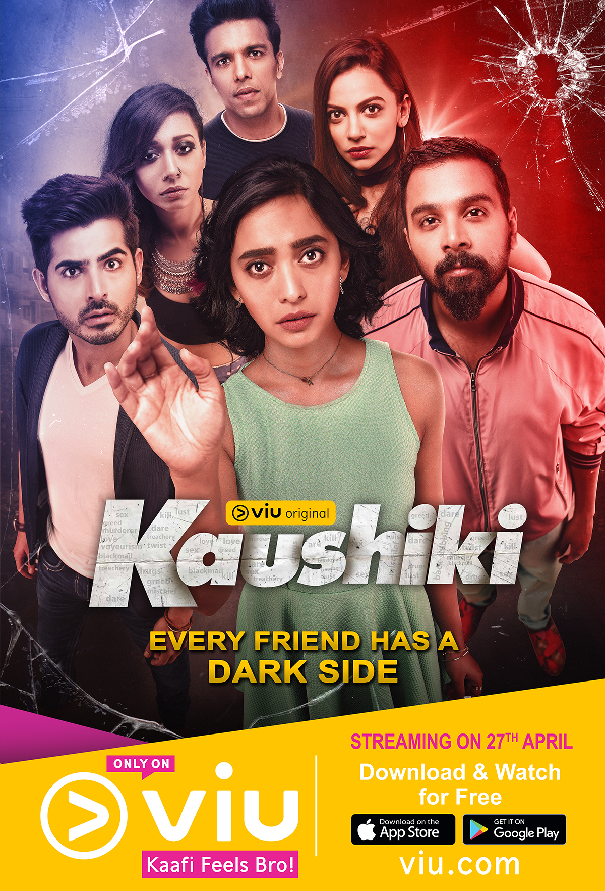 Kaushiki (TV Series 2018) - IMDb