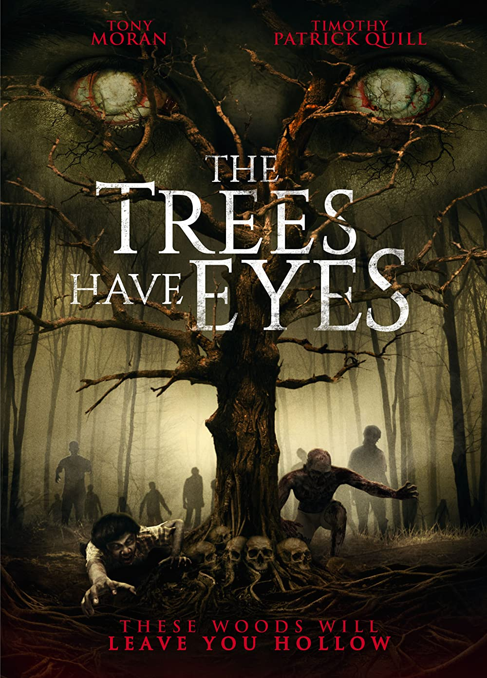 18+ The Trees Have Eyes 2020 Hindi Dual Audio 480p UNRATED DVDRip 300MB x264 AAC